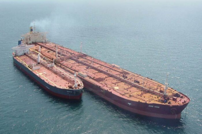 Tankers will be in demand for many years to come - Gibson Shipbrokers