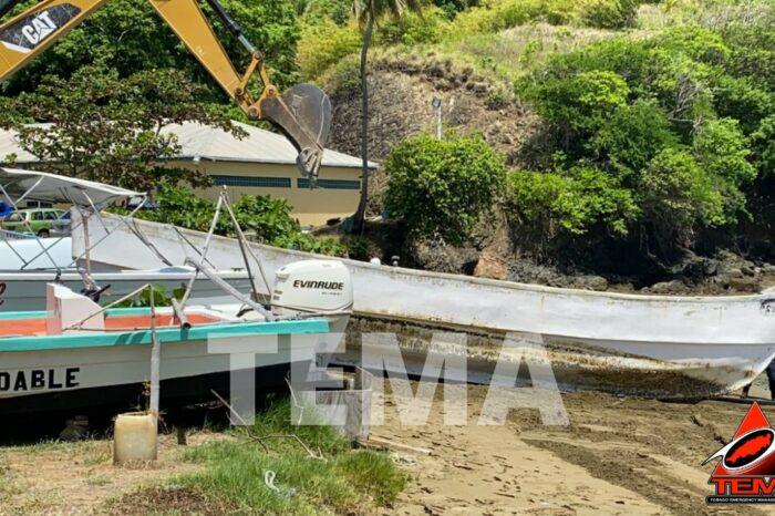 В Карибском море обнаружили судно с телами 14 моряков: причина смерти неизвестна