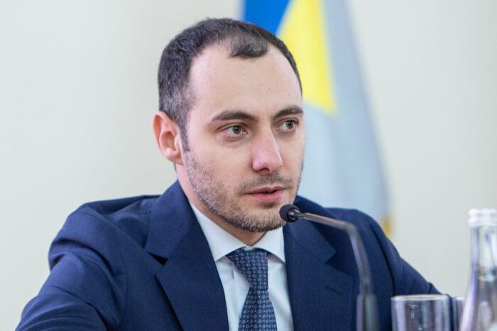 Глава «Укравтодора» — новый министр инфраструктуры?