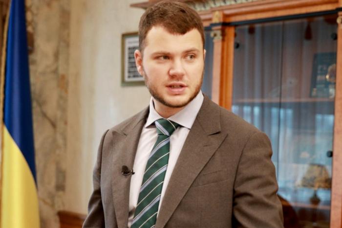 Verkhovna Rada (Parliament) voted for the dismissal of Krikliy