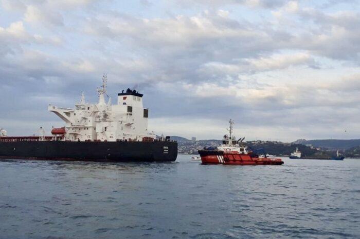 Авария в Босфоре: как ситуация отразится на украинских портах