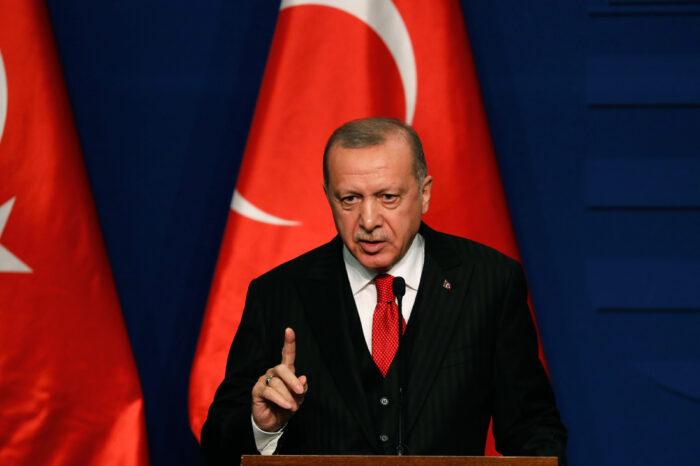 «Строительство Стамбульского канала начнется в конце июня», - Эрдоган
