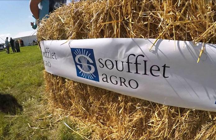Кооператив покупает столетний фамильный агробизнес Soufflet Group