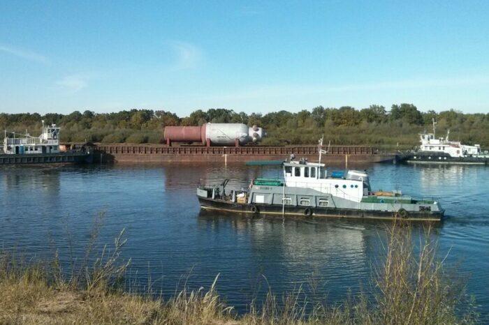 Белорусское морское пароходство может начать перевозить металлопродукцию через Одессу