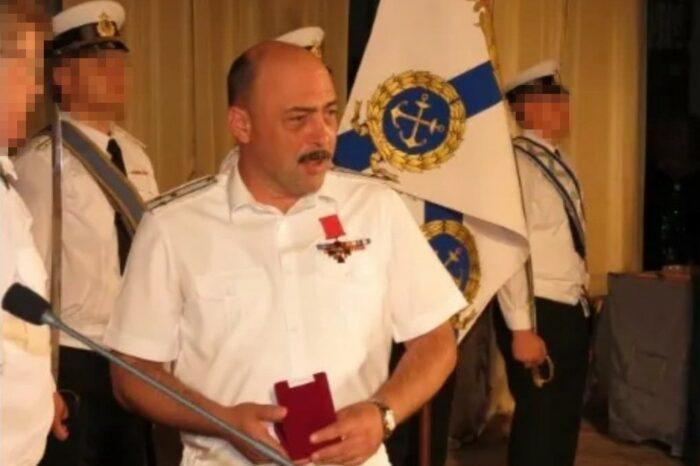 СБУ завершила расследование против командира Черноморского флота РФ
