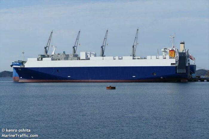 В Японском море столкнулись два судна: трое моряков пропали без вести