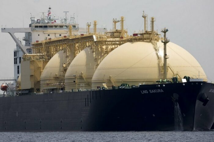 Qatar can deliver LNG to Ukraine, but Turkey thinks otherwise