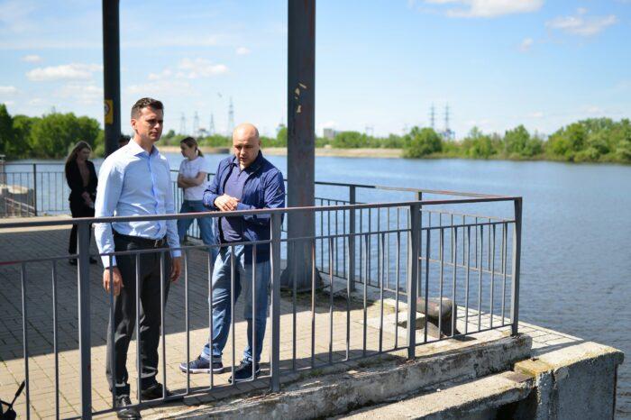 На карте Украины может появиться еще один порт