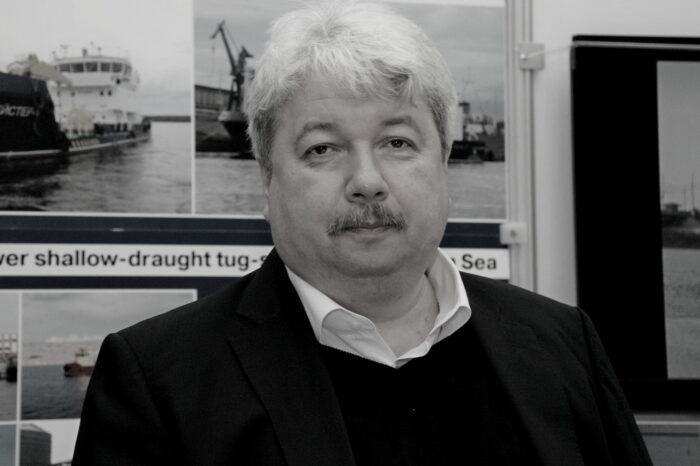 Ушел из жизни Геннадий Егоров — основатель МИБ