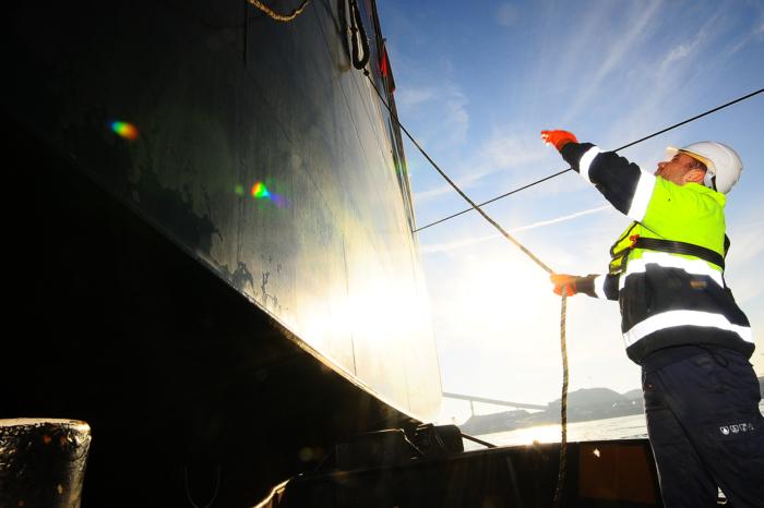MSC принял резолюцию о первоочередной вакцинации для моряков