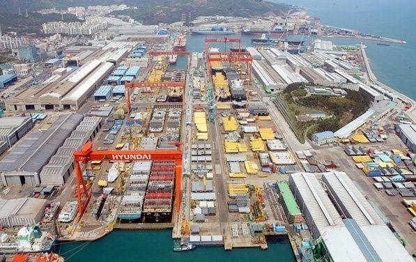 Hyundai Industries построит завод по производству «зеленого» водорода