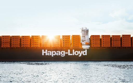 Hapag-Lloyd заказала дополнительную партию контейнеров