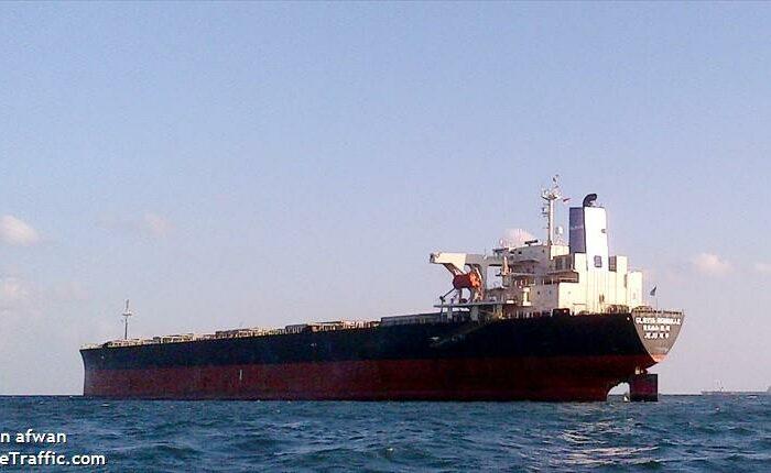 В Австралии запретили судозаходы компании Aswan Shipping