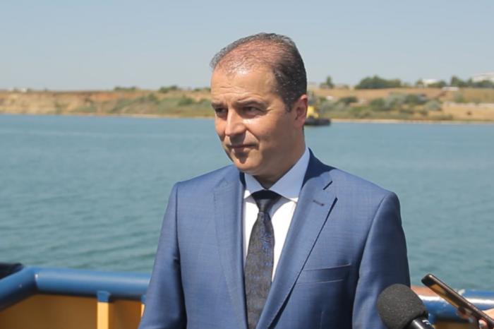 Назначен новый директор ГП «МТП «Южный»
