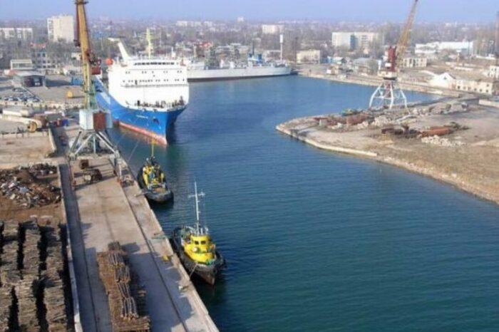 Скадовск получил в собственность часть земель госпорта