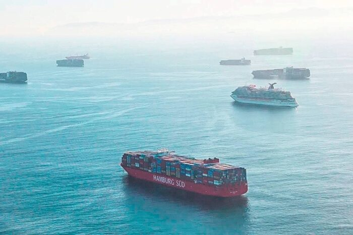 США изучает перспективы судового биотоплива
