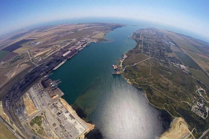 СБУ проведет учения на территории порта «Пивденный»