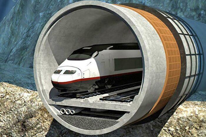 Хельсинки и Таллин соединят подводным туннелем