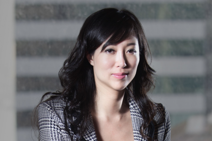 Новым президентом BIMCO стала Сабрина Чао