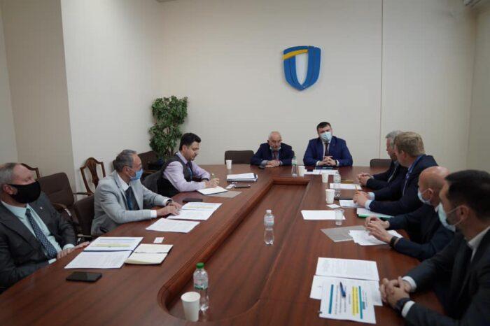 «Укроборонпром» создает рабочую группу по развитию судостроения