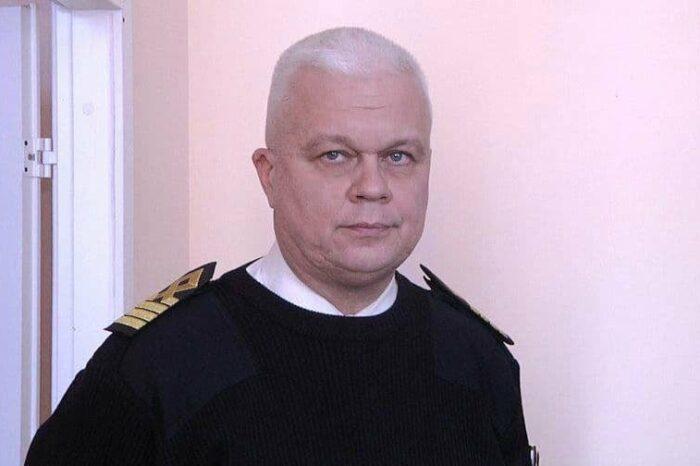 Андрей Глазков уходит с должности руководителя Морадминистрации