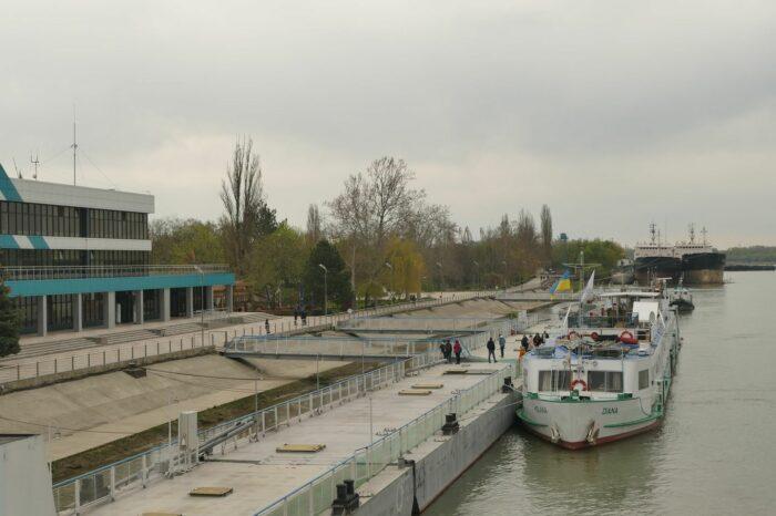 В Измаиле стартует круиз «Открытие Румынии» по Дунаю