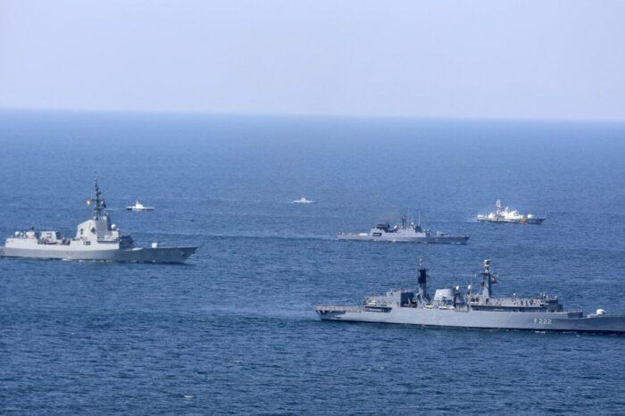Учения Sea Breeze 2021 стартуют в Черном море