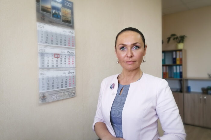 Как устроена Государственная администрация водного транспорта Республики Беларусь