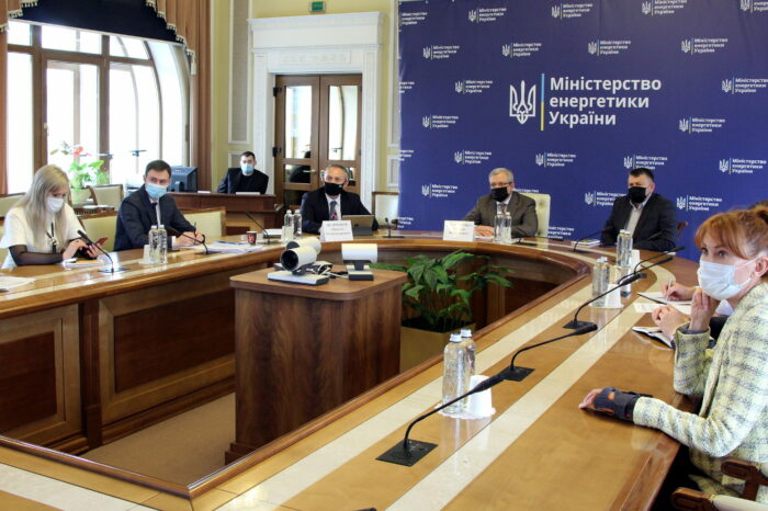 Ukrainian Sea Ports Authority and Ukrzaliznytsia are ready to increase supplies of petroleum products