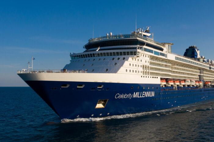 На борту круизного лайнера Royal Caribbean выявили Covid-19