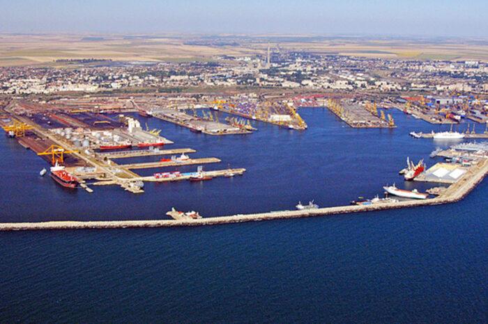 В порту Констанца изъяли 1,4 тонны героина