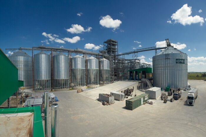 «Кернел» планирует увеличить экспорт зерна до 10 млн тонн