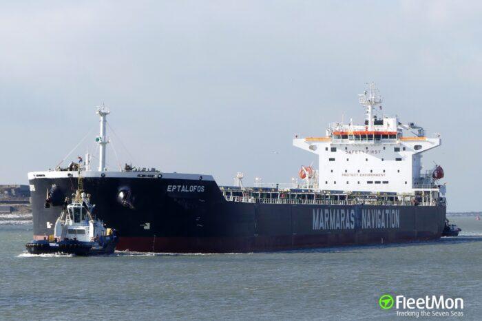 Трансбалктерминал в порту Черноморск установил два рекорда