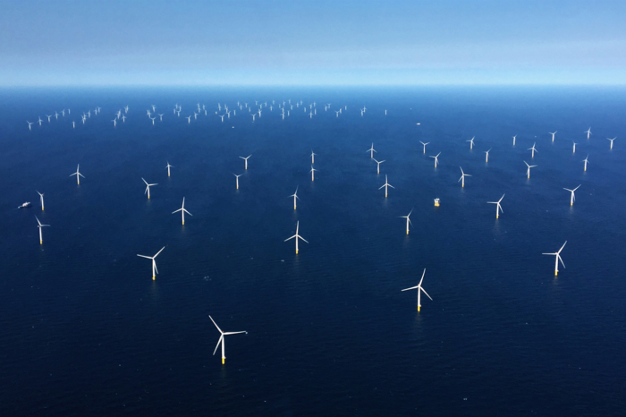 Из-за развития оффшорной ветроэнергетики европейским портам потребуется 6,5 млрд евро