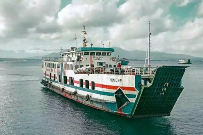 В Индонезии затонул пассажирский теплоход: 7 человек погибли, 6 пропали без вести