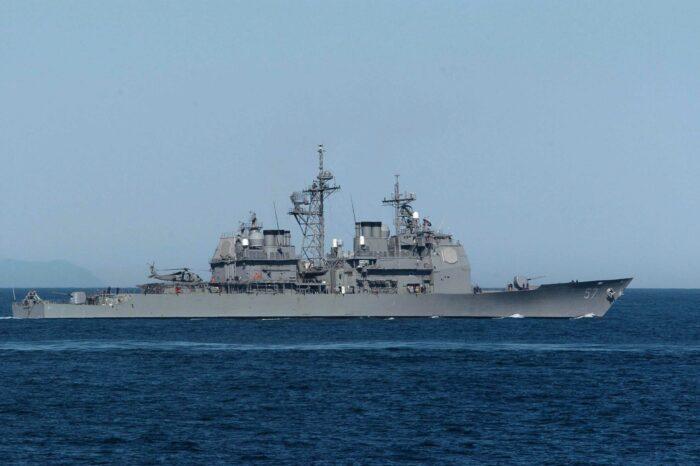 ВМС США выведут из боевого состава 15 кораблей