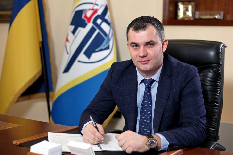 «Добиваться поставленных целей вопреки обстоятельствам», – Максим Лапай, руководитель Одесского филиала АМПУ