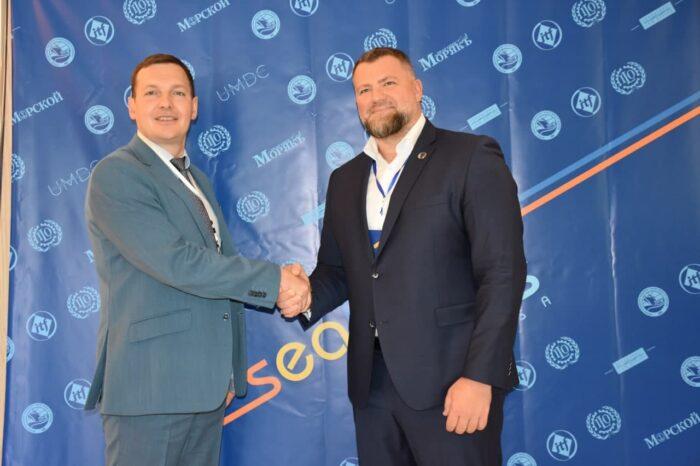 ПРМТУ и МИД Украины подписали Меморандум о взаимодействии