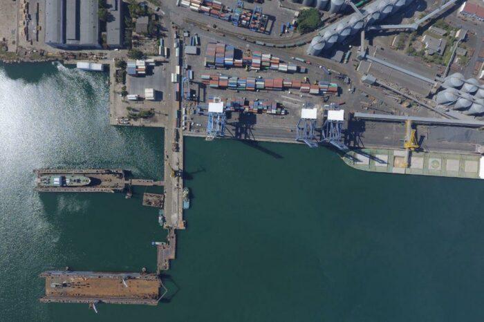 Причал № 42 Одесского порта удлинят на 115 метров