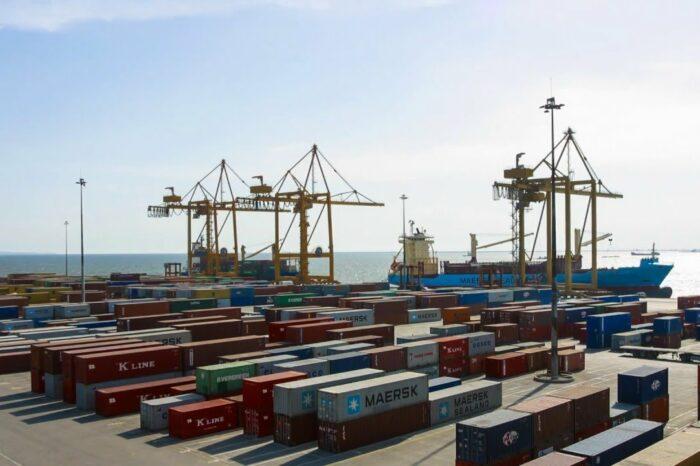 Греческий порт Салоники перешел под влияние российского бизнесмена Саввиди