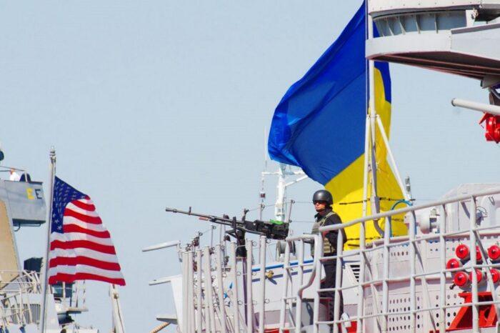 Самые масштабные учения за 20 лет: в Черном море пройдет Sea Breeze-2021