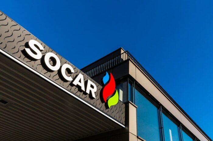 SOCAR начнет поставки дизельного топлива из России в Украину