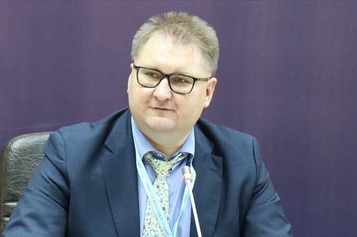 Тарас Качка избран главой Международного совета по зерну