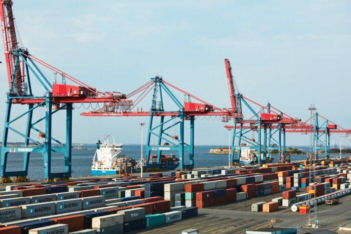 Снова COVID-19 в портах Китая: к чему готовиться Украине?