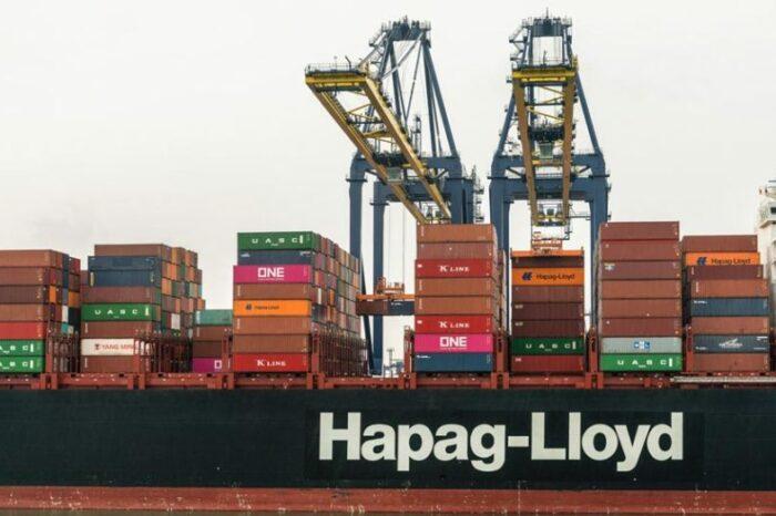 Hapag-Lloyd и ONE подписались на TradeLens
