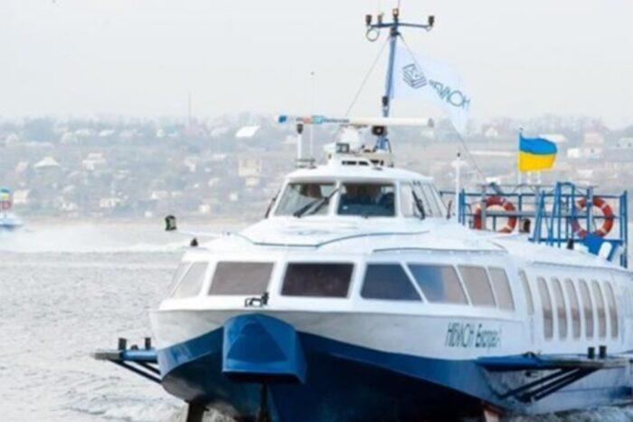 На реке Днепр обустроят более 10 туристических локаций
