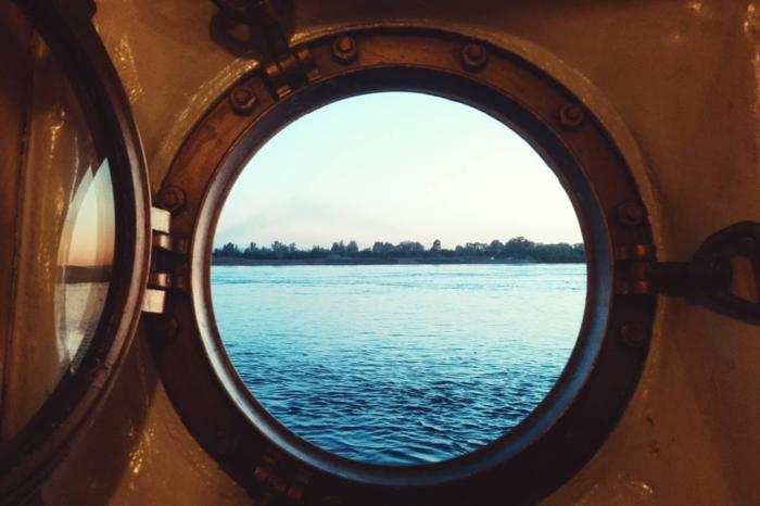 Жизнь на судне: обзор кают моряков