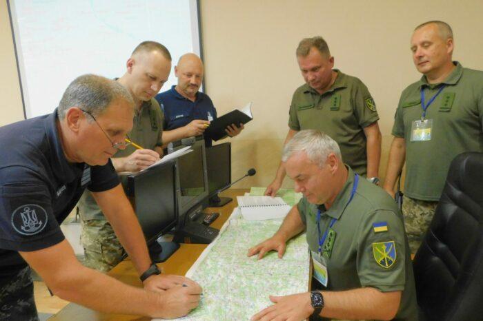 В Черном и Азовском морях пройдут учения «Объединенные усилия - 2021»
