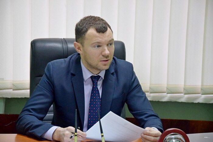 Новым главой Морадминистрации стал Виталий Киндратив
