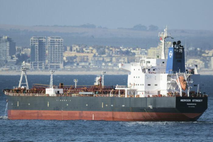 В Аравийском море напали на танкер: два моряка погибли